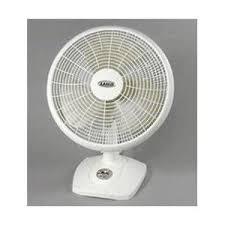buy lasko 2506 16 u0026 39 u0026 39 oscillating table fan 3 speed white