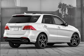 mercedes suv amg price 2016 mercedes gle class suv pricing for sale edmunds