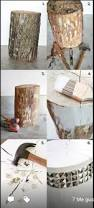 stumped how to make a tree stump table tree stump stump table