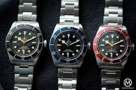 what u0027s new in the 2016 tudor heritage black bay 79230 with