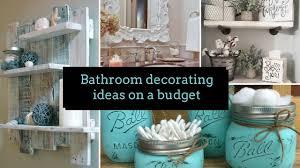 inexpensive bathroom decorating ideas traditional diy bathroom decorating ideas on a budget home decor