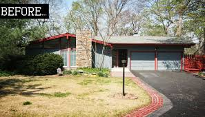 midwest modern landscaping design inspiration
