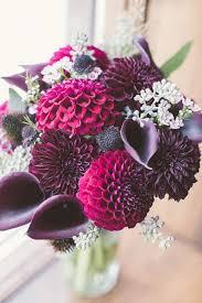 wedding flowers purple 40 dahlias wedding bouquets and cakes deer pearl flowers