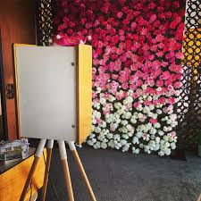 wedding backdrop hire sydney flower walls for hire sydney flower backdrop hire sydney