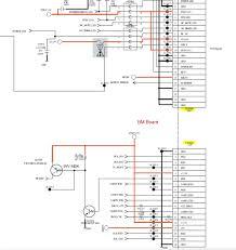 marine stereo wiring diagrams wiring diagram byblank