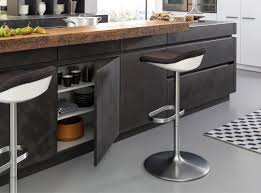 concrete a u203a lacquer u203a modern style u203a kitchen u203a kitchen leicht