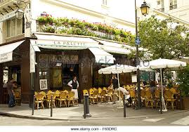 bureau de change germain des pres coffee house in stock photos coffee house in stock