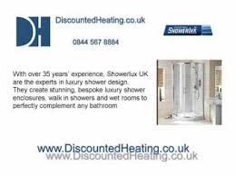 Showerlux Shower Doors Showerlux Shower Enclosures
