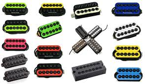 seymour duncan shop floor custom options seymour duncan