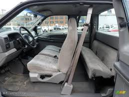 2000 Ford F250 Interior 1999 Ford F250 Super Duty Xlt Extended Cab 4x4 Interior Photo
