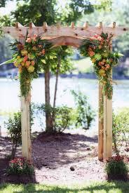 wedding arbor wedding flowers wedding arbor flowers