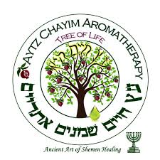 aytz chayim aromatherapy עץ חיים ש מנים אתריים by aytzchayim