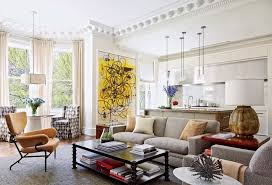 How To Decorate Your Living decorate your living room according to autumn trends 2016 u2013 covet
