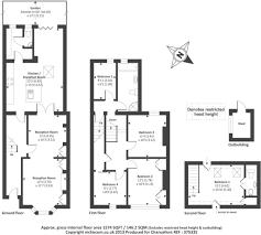 floor plans terraced house modern hd