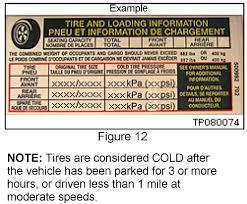 nissan altima 2013 low tire pressure warning light alldatadiy com 2009 nissan datsun altima v6 3 5l vq35de tire