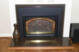 granite fireplaces surrounds design decor lovely at granite