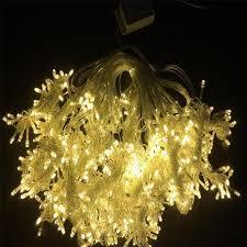 Curtain Fairy Lights by 3x3m Led String Light Ac220v 300led Wedding Fairy Light Waterproof