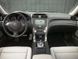 2007 Acura Tsx Interior Acura Tl Type S 2007 Pictures Information U0026 Specs