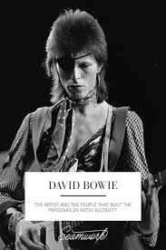 david bowie seamwork magazine