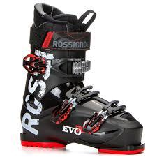 used s ski boots size 9 mens ski boots skis com