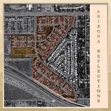 Tumbleweed Park Map Arizona Reflections Chandler Arizona By Kb Homes