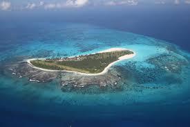 bird island seychelles africa private islands for rent