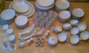 300 antique fukagawa arita china dishes pattern 900 complete set