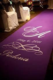 wedding backdrop name custom aisle runner for wedding fabric aisle runner with design
