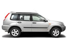 nissan x trail 2001 2007 2 0 jacking vehicle support