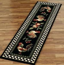 Rooster Runner Rug Rooster Rugs For Kitchen Rooster Area Rugs Kitchen Photo 1