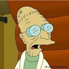 Farnsworth Meme - create meme hubert farnsworth in shock pictures meme arsenal com