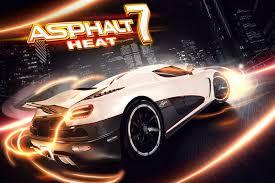asphalt 7 heat apk asphalt 7 heat android free