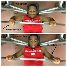 why you should not tuck your elbows benching strengtheory