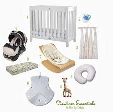 newborn essentials newborn essentials the dayleigh