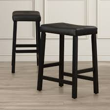 furniture backless 24 inch countertop stools for kitchen