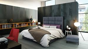 Bedroom Comfortable Bed With Smooth Bedroom Wall Textures Ideas U0026 Inspiration