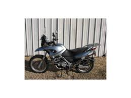 bmw f 650 gs for sale used motorcycles on buysellsearch