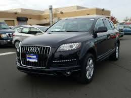 audi a7 suv used audi q7 for sale carmax