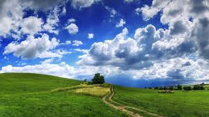 cloudy world wallpapers hd cloudy sky background wallpaper wiki