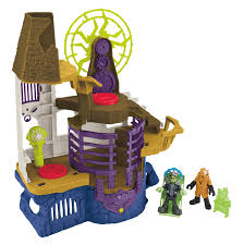 imaginations loose fisher price imaginext mad