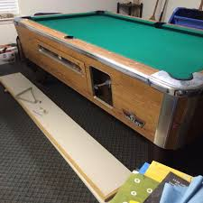Valley Pool Tables by Best Valley Cougar Pool Table For Sale In Ada Oklahoma For 2017