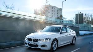 bmw 2016 2016 bmw 330e plug in hybrid review with price range horsepower