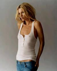 Kate Moss - Biography and Filmography