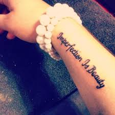 25 marilyn quote tattoos