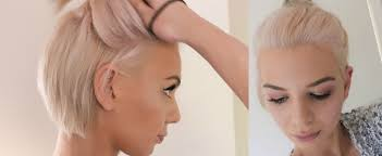 fgrowing hair from pixie to bob how to style a grown out pixie