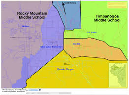 Map Of Provo Utah by Boundaries Elementary Middle Boundaries 2017 2018