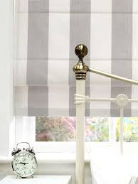 Blue And White Striped Blinds 1000 Images About Roman Blinds On Pinterest Boats Delft And