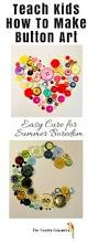 1307 best button artistry images on pinterest button crafts