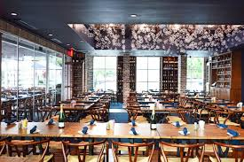 private dining rooms houston take a peek inside a u0027bouzy river oaks u0027 chic new destination for