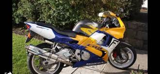 honda cr 600 for sale honda cbr 600 f3 for sale in galway city centre galway from keith
